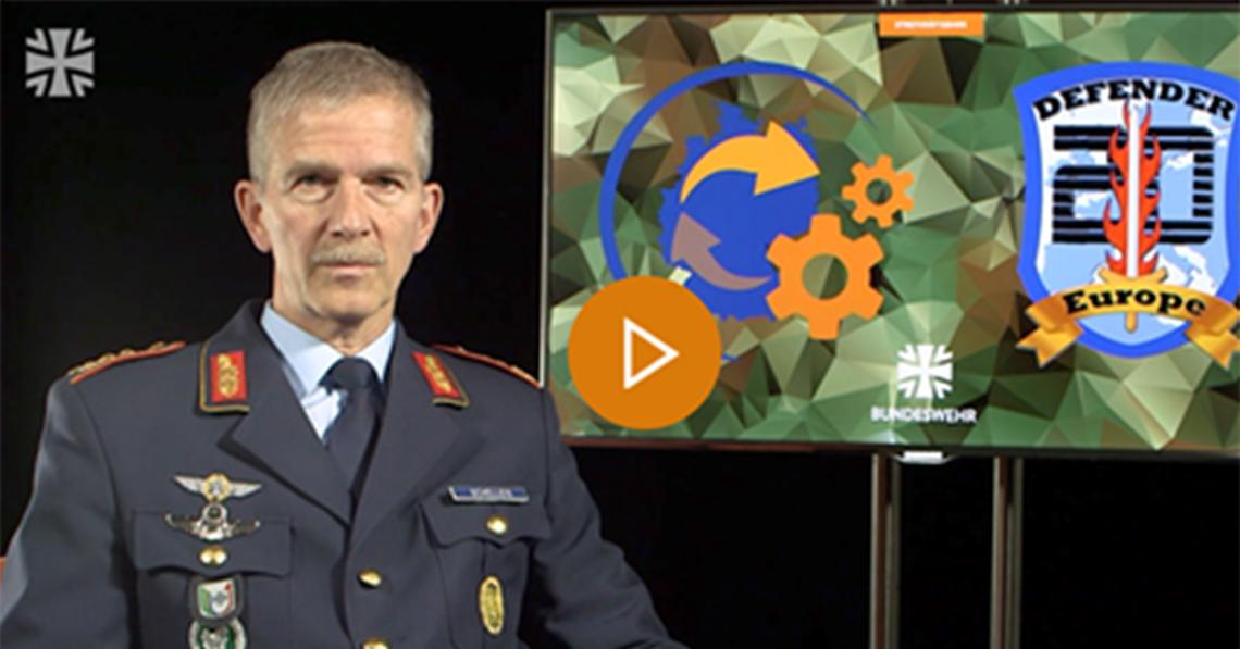 40 ezer katona modellezi a kelet-európai háborút