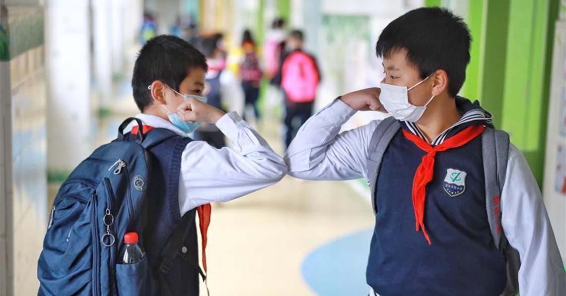 Kína: nem a pénz, az ember győzött!