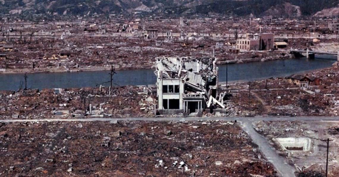 Soha sem bocsátjuk meg Hirosimát és Nagaszakit