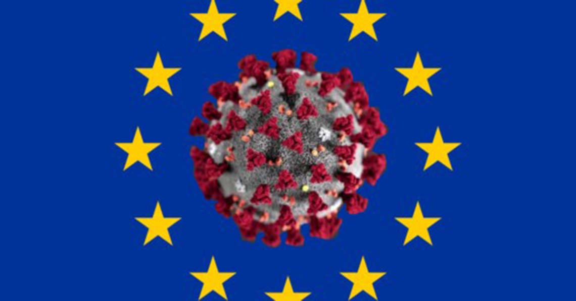 Covid: impotens az EU