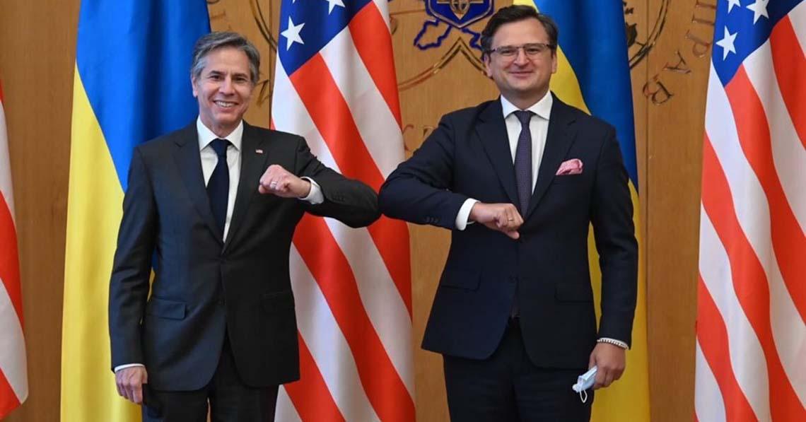 A magyar kisebbség nem érdekli se az amerikaiakat, se az ukránokat
