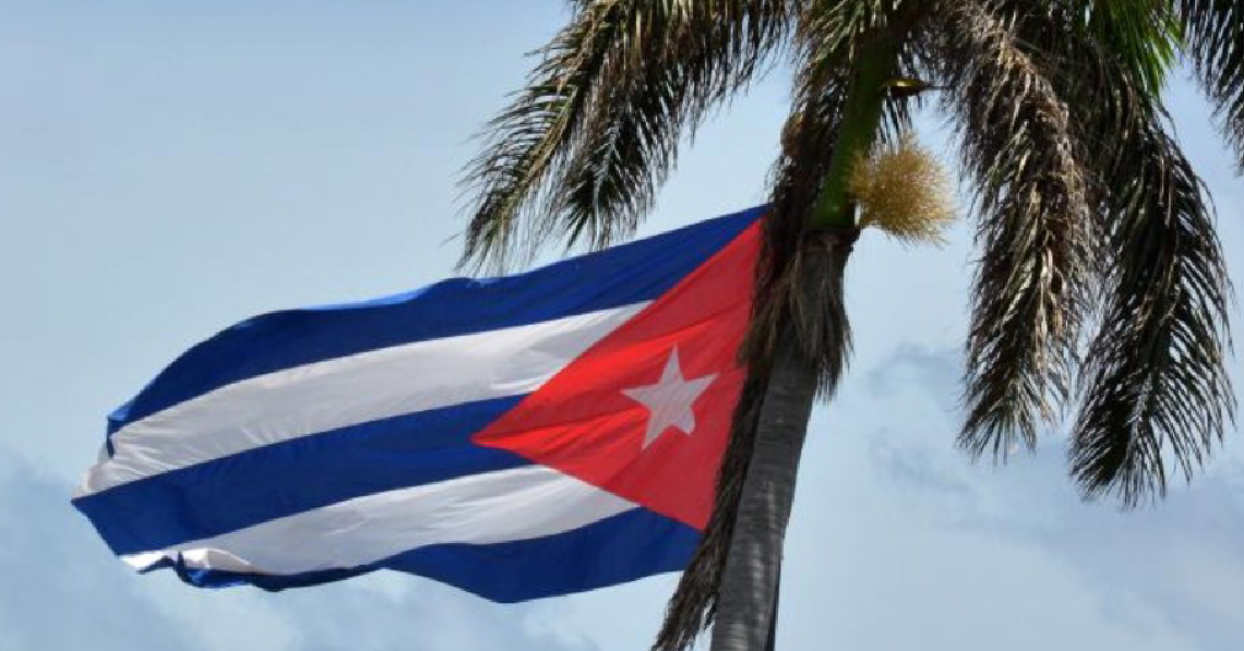 Kuba a kubaiké!