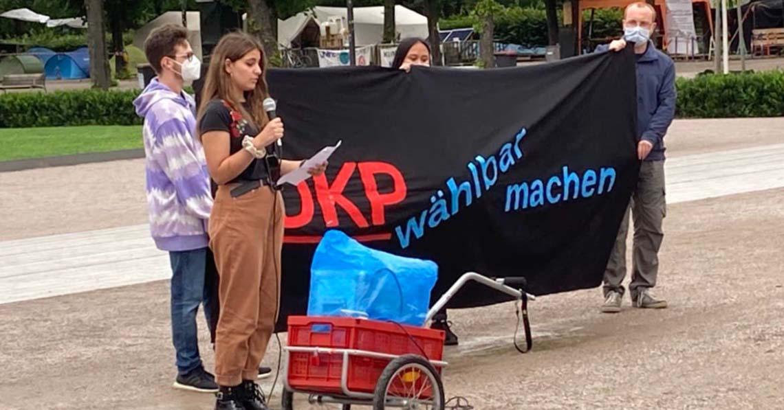 Németország: a nemzetközi szolidaritás győzelme