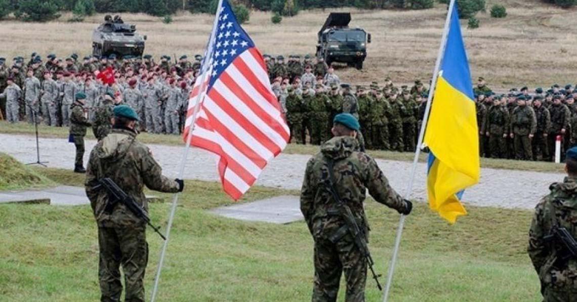 Hova ugranak az amerikai és ukrán ejtőernyősök?