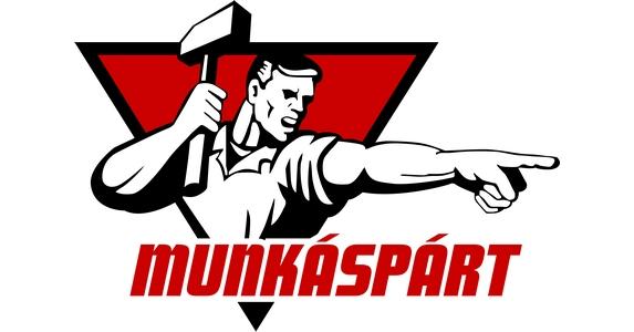 Munkaspart.hu - A Magyar Munkáspárt hivatalos honlapja