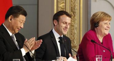 Együttműködés Kínával: a NATO elveszi a tagállamok önállóságát