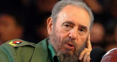 Fidelre emlékeztek Kubában