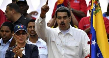 Nincs mese! Venezuelával tárgyalni kell!