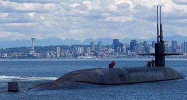 NATO: atomfegyvert Oroszország ellen!