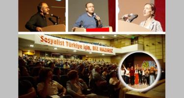 Törökország: a kiút a szocializmus