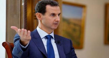 Aszad: Szíria népe a törvényes kormányt támogatja