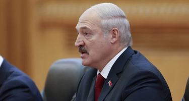 Bécsbe várják a belarusz elnököt