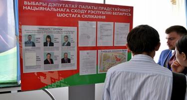 Belarusz: a parlamenti képviselők dolgozni akarnak a népért
