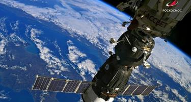 Orosz űrhajón repülhet a második magyar űrhajós