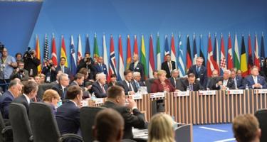 A NATO nem üzent hadat Kínának- egyenlőre