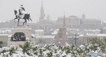 Karácsony elégtelenre vizsgázott a hóválság kezeléséből