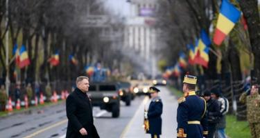 Magyar katona nem vonult fel a bukaresti diszszemlén