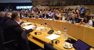 Tanácskozásra készülnek az európai kommunisták