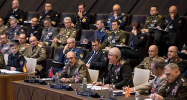 Elhallgatott NATO-ülés: háborúra készülnek