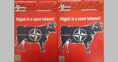 Mit kapunk a NATO-tól és mit adunk a NATO-nak?