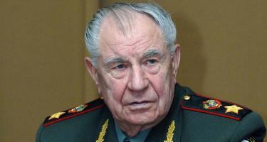 Búcsúzunk a Szovjetunió utolsó marsalljától