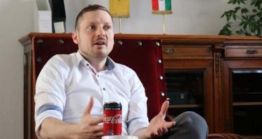 Coca-colás válasz Trianonra