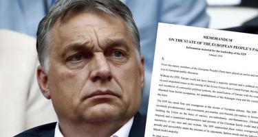 Ideológiai háború és az Orbán-memorandum