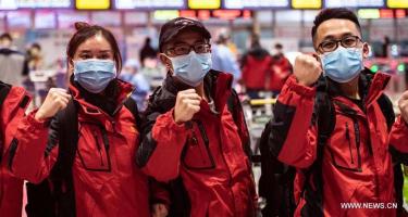 Koronavírus: nincs helye pánikkeltésnek és Kína-ellenes megnyilatkozásoknak