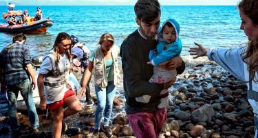 Mikor lesz robbanás Görögországban?