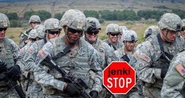 Nem akarunk amerikai katonát látni Magyarországon
