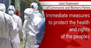 Azonnali intézkedéseket az egészség és az emberek jogainak védelmére!