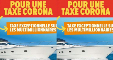 Belgium: a szupergazdagok fizessék be a vagyonuk 5 százalékát!
