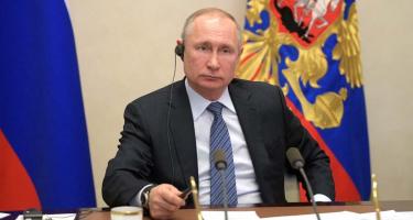 Putyin: vagy együtt győzünk, vagy sehogy!