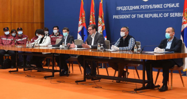 Szerbia a kínai modellt követi