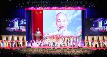 130 éve született Ho Si Minh