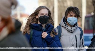 Jól vizsgázott a belarusz egészségügy