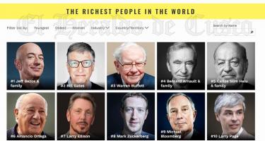 Ők gazdagodnak, mi szegényedünk!