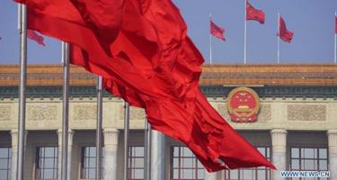 A nyugat nem tudja megállítani a kínai sajátosságú szocializmust