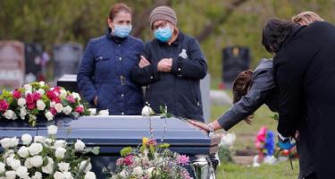 Amerika nem tud megküzdeni a koronavírussal