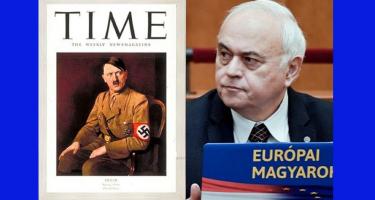 DK-s Hitler-rajongó a polgármester?