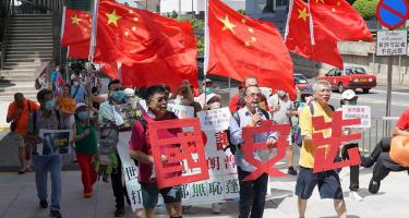 Hongkong nem akar ismét külföldiek gyarmata lenni
