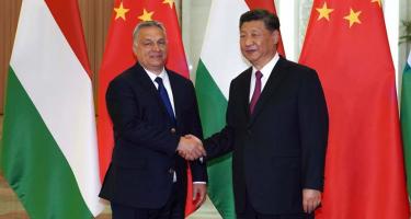 Kína a barátunk és nem az USA!