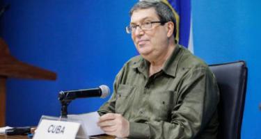 Kuba az emberek mellett, az USA az emberek ellen