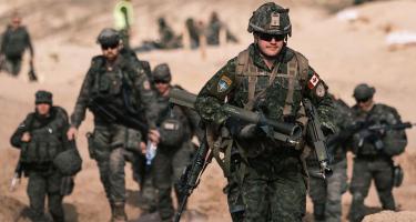 Szégyen és gyalázat, amit a NATO művelt Európa népeivel