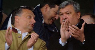 Orbán nem akarja, hogy a gazdagok fizessenek