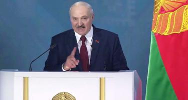 Belarusz függetlensége a tét