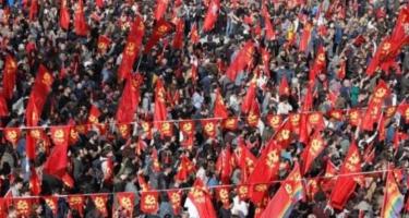 Forradalmi párt a forradalomért!