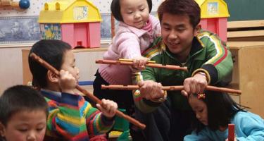Kína: a pedagógus legyen a társadalom legmegbecsültebb tagja!