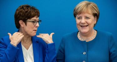Mi lesz veled, Németország?