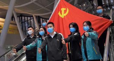 Mi bajunk Kínával?